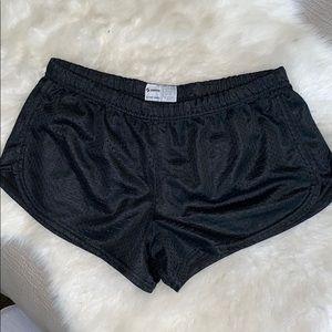 Soffe mesh athletic shorts